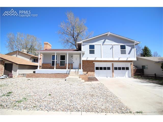 1305 Wynkoop Drive, Colorado Springs, CO 80909