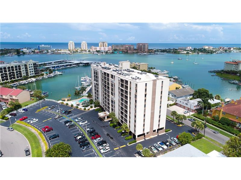 255 DOLPHIN POINT 207, CLEARWATER BEACH, FL 33767