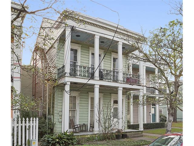 1418 TERPSICHORE Street, New Orleans, LA 70130