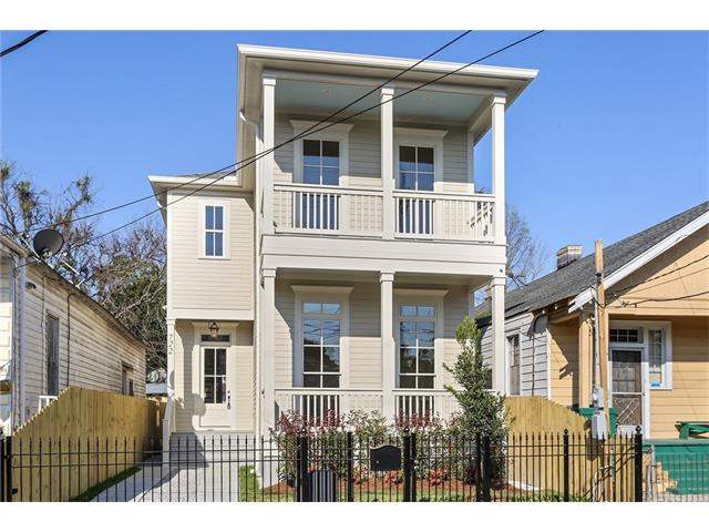722 GENERAL TAYLOR Street, New Orleans, LA 70115