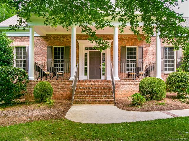3812 Mourning Dove Drive, Matthews, NC 28104