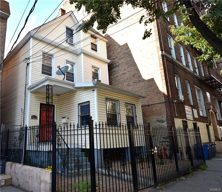 2879 Briggs Avenue, Bronx, NY 10458