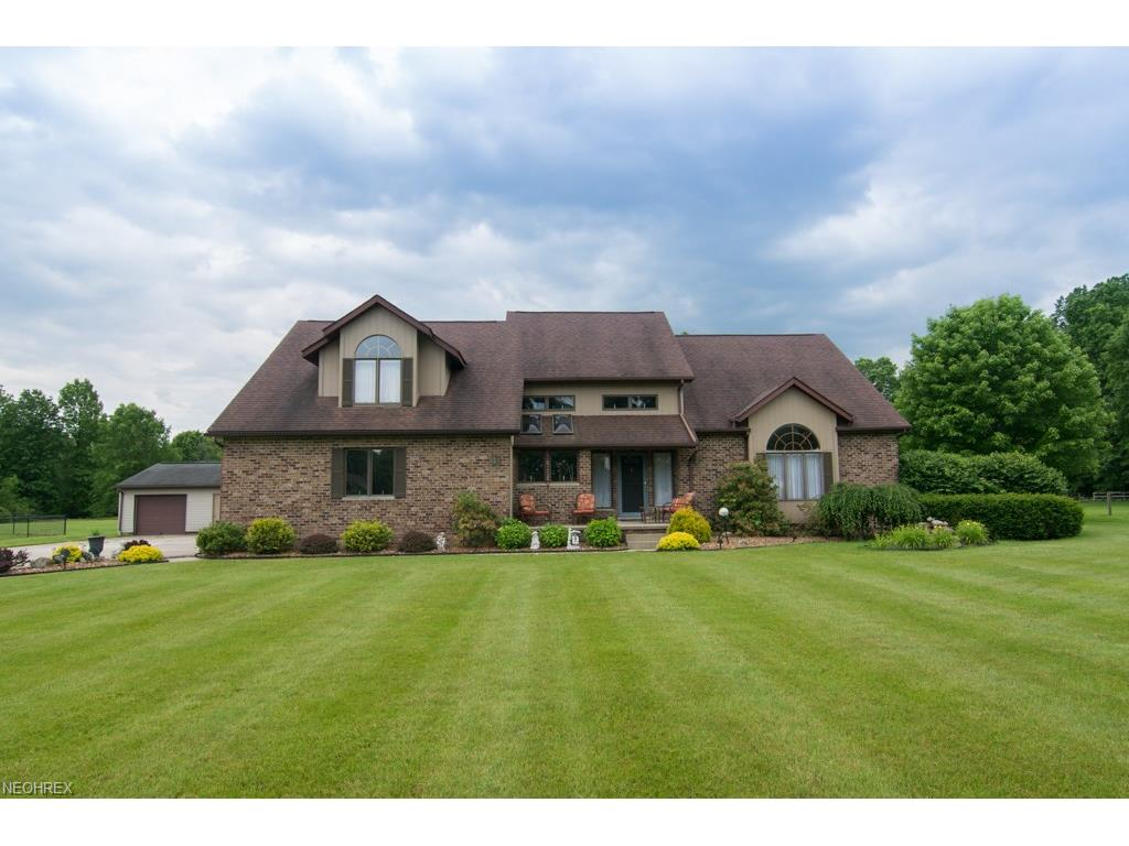 4449 W Middletown Rd, Canfield, OH 44406