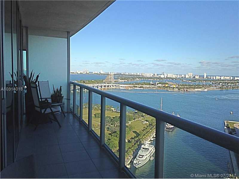 888 BISCAYNE BL 2907, Miami, FL 33132
