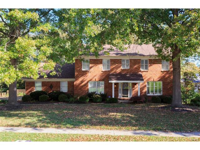 15981 Downall Green Drive, Chesterfield, MO 63017