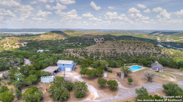 1209 HIGH OAKS RD, Canyon Lake, TX 78133