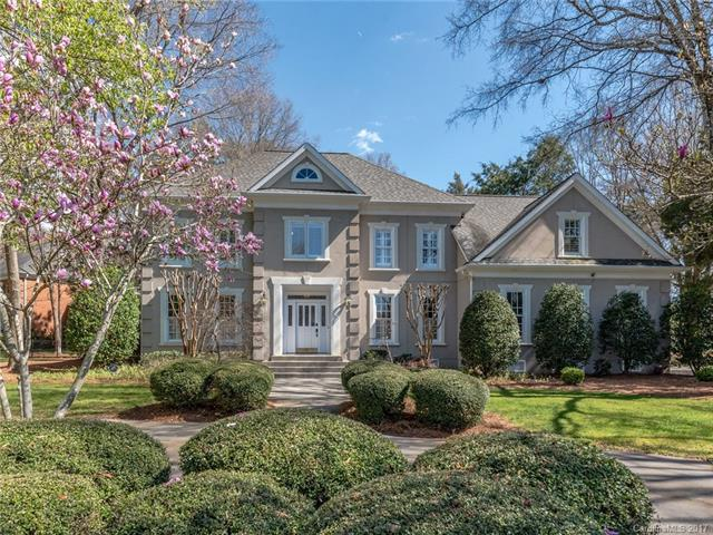 5435 Providence Country Club Drive, Charlotte, NC 28277