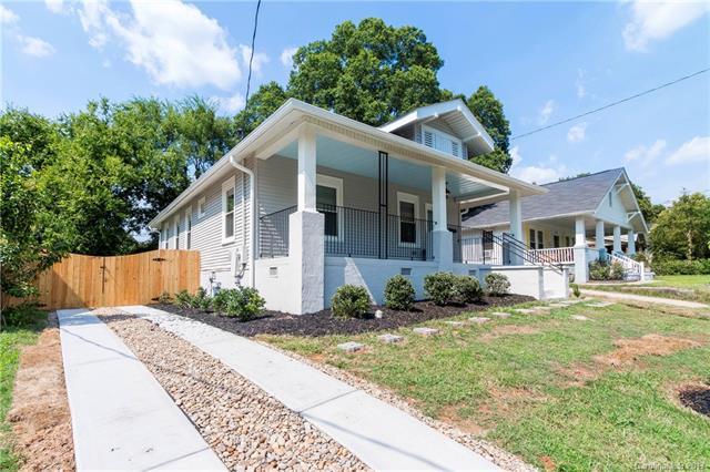 1724 Merriman Avenue, Charlotte, NC 28203