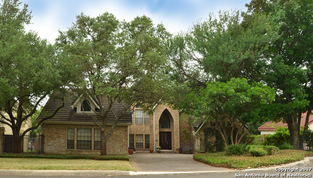1110 HARVEST WOOD, San Antonio, TX 78258