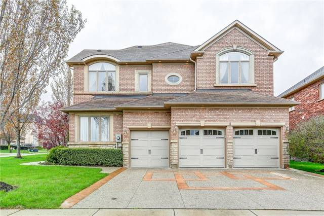 1395 Pinery Cres, Oakville, ON L6H 7J6
