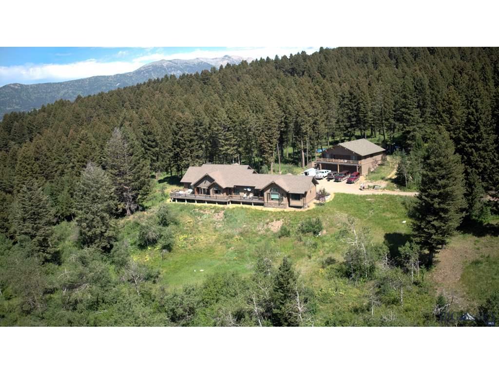 2299 Bridger Woods Road, Bozeman, MT 59715