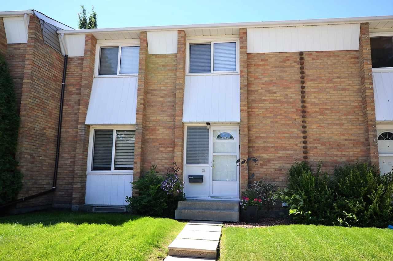 25 Ridgewood Terrace, St. Albert, AB T8N 0E9