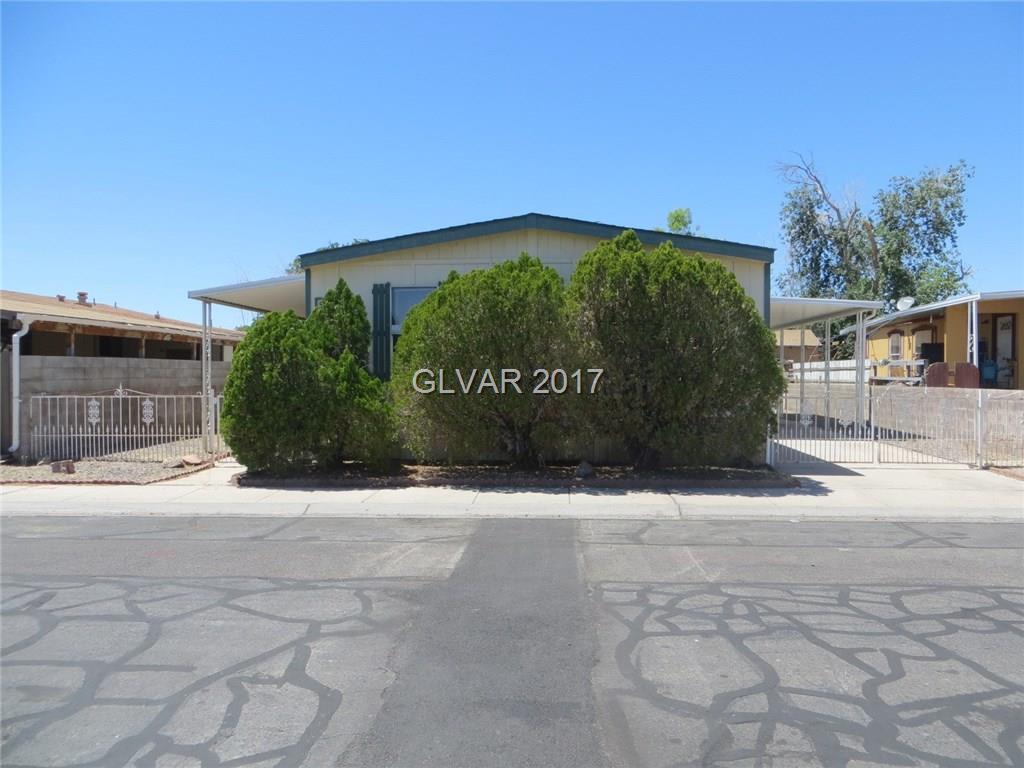 3629 ESTES PARK Drive, Las Vegas, NV 89122