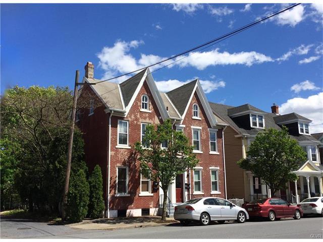 618 Linden Street 2, Bethlehem City, PA 18018