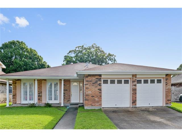 3140 LAKE TRAIL Drive, METAIRIE, LA 70003