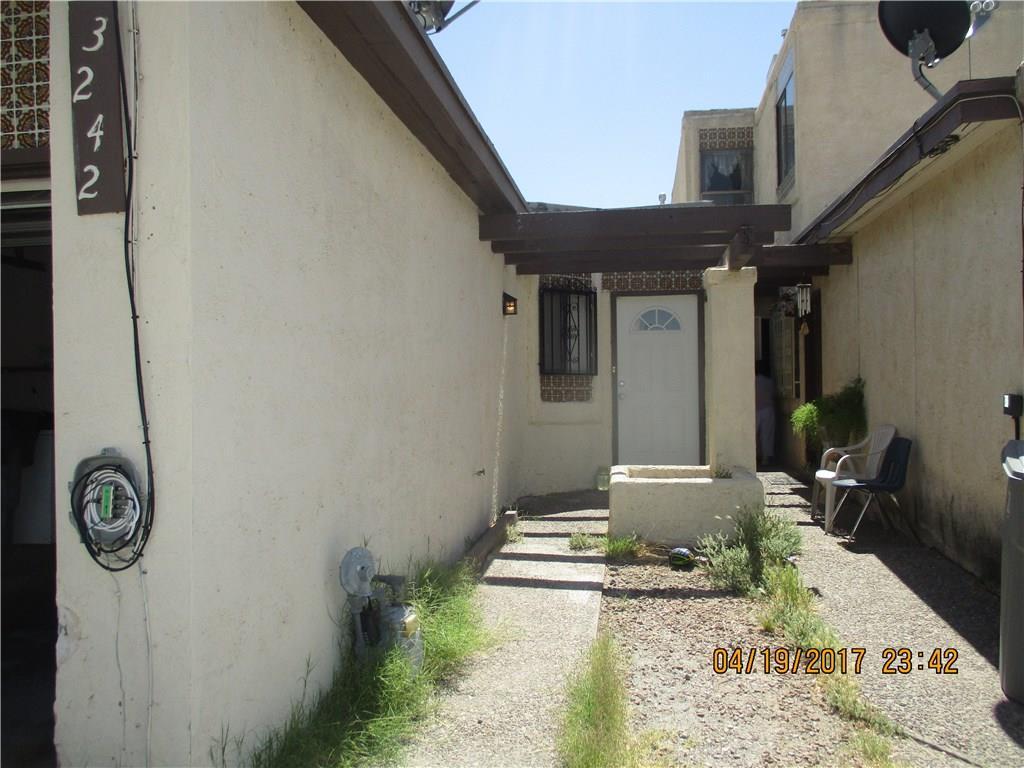 3242 Isla Banderas, El Paso, TX 79925