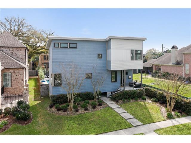 6965 VICKSBURG Street, New Orleans, LA 70124