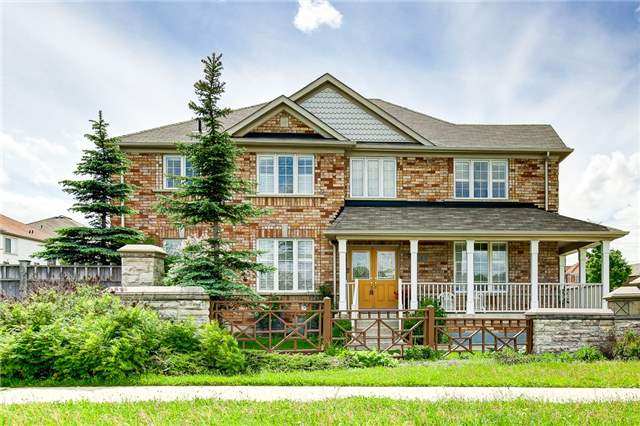 1 Atherton Ave, Ajax, ON L1T 4Y3