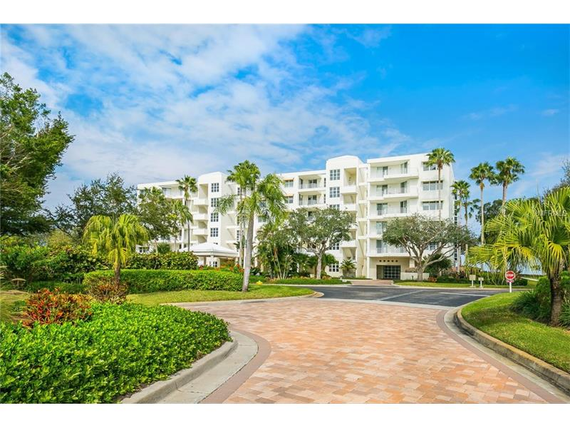 2550 HARBOURSIDE DRIVE 321, LONGBOAT KEY, FL 34228