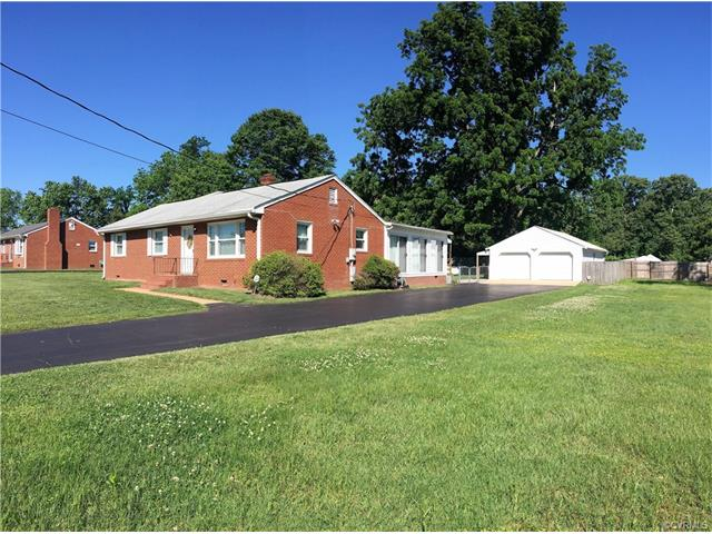 7053 Haynes Drive, Mechanicsville, VA 23111