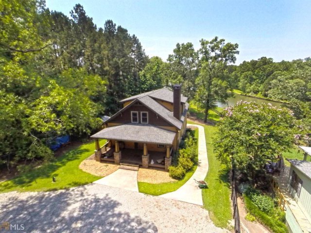 622 Rockville Springs, Eatonton, GA 31024