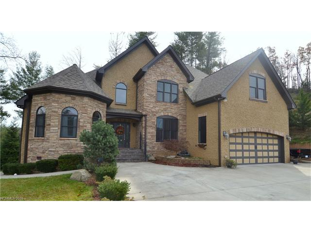 17 Lone Coyote Ridge, Fletcher, NC 28732