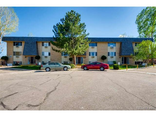 234 S Brentwood Street 106, Lakewood, CO 80226