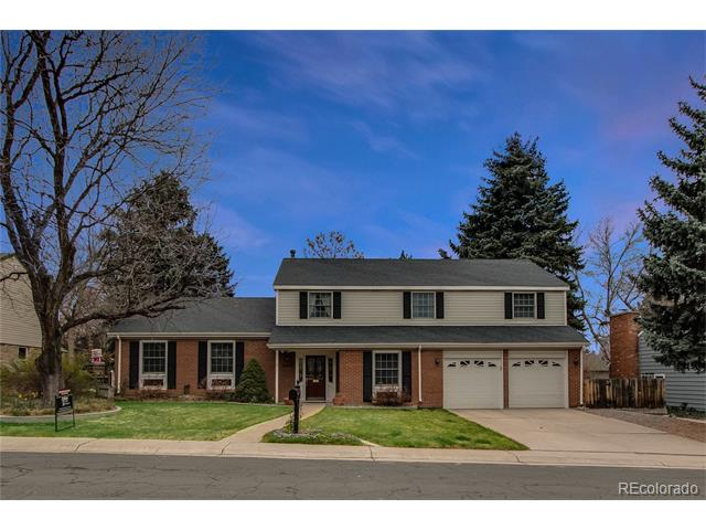 6524 S Sycamore Street, Littleton, CO 80120