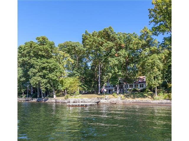 30 Chimney Point Road, New Milford, CT 06776