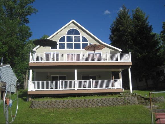 453 EAST SHORE DRIVE, NEW MILFORD, PA 18834