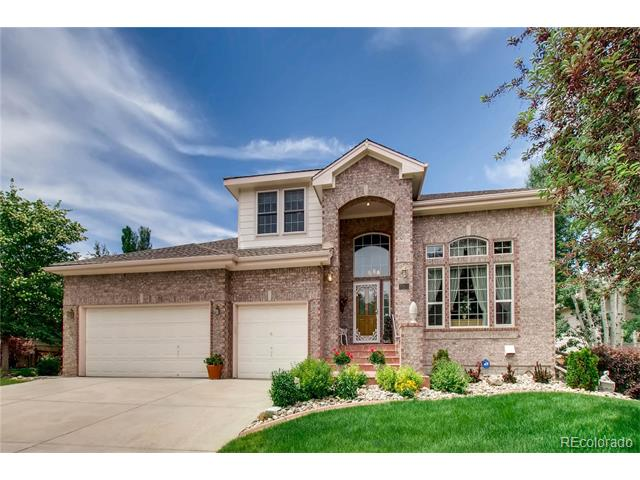 3353 W 109th Circle, Westminster, CO 80031