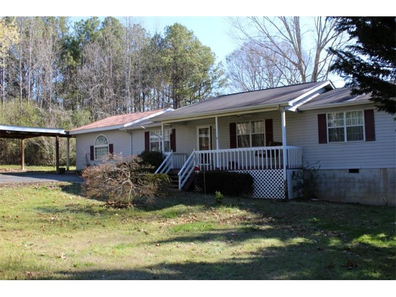 15 Cedar Avenue, Summerville, GA 30747
