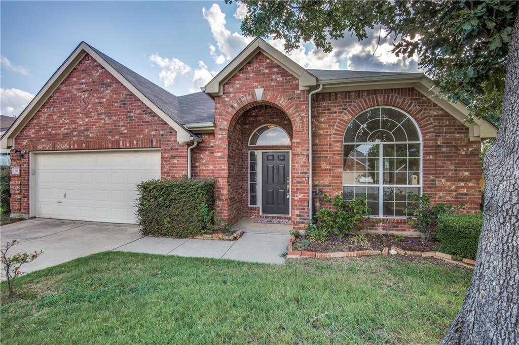 1101 Wentwood Drive, Corinth, TX 76210