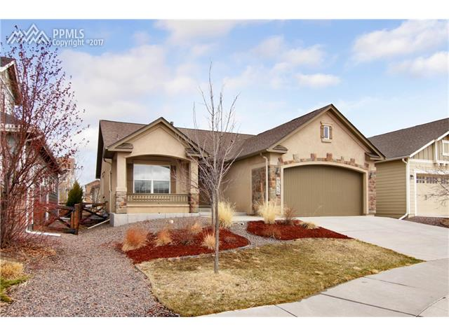 8078 Noble Fir Court, Colorado Springs, CO 80927