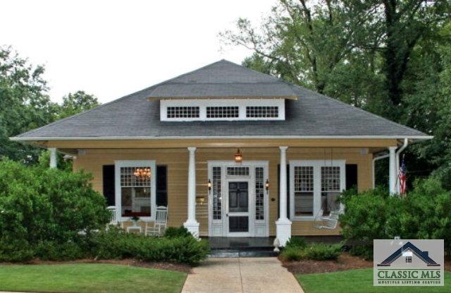342 Dearing Street, Athens, GA 30606