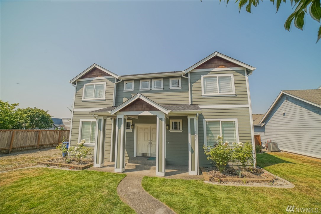 3014 146th Ave E, Sumner, WA 98390