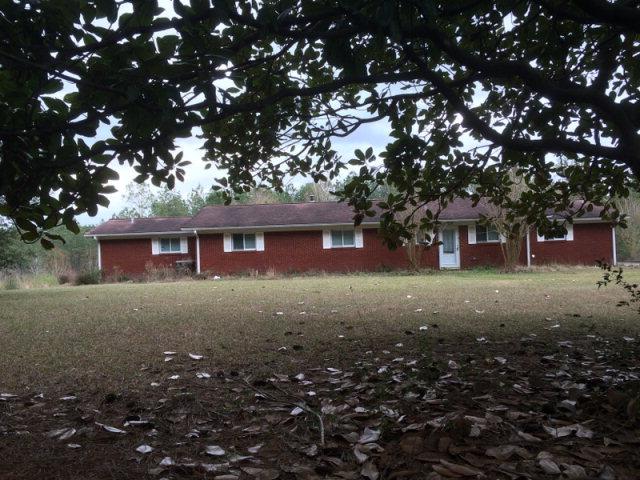 364 Trace Road, Monticello, MS 39654