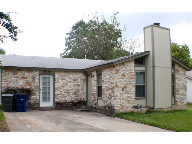 1906 Mirabeau St, Austin, TX 78727