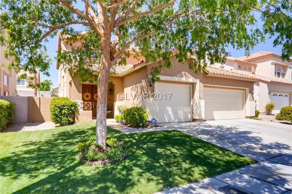 813 CAMBRIDGE CROSS Place, Las Vegas, NV 89144