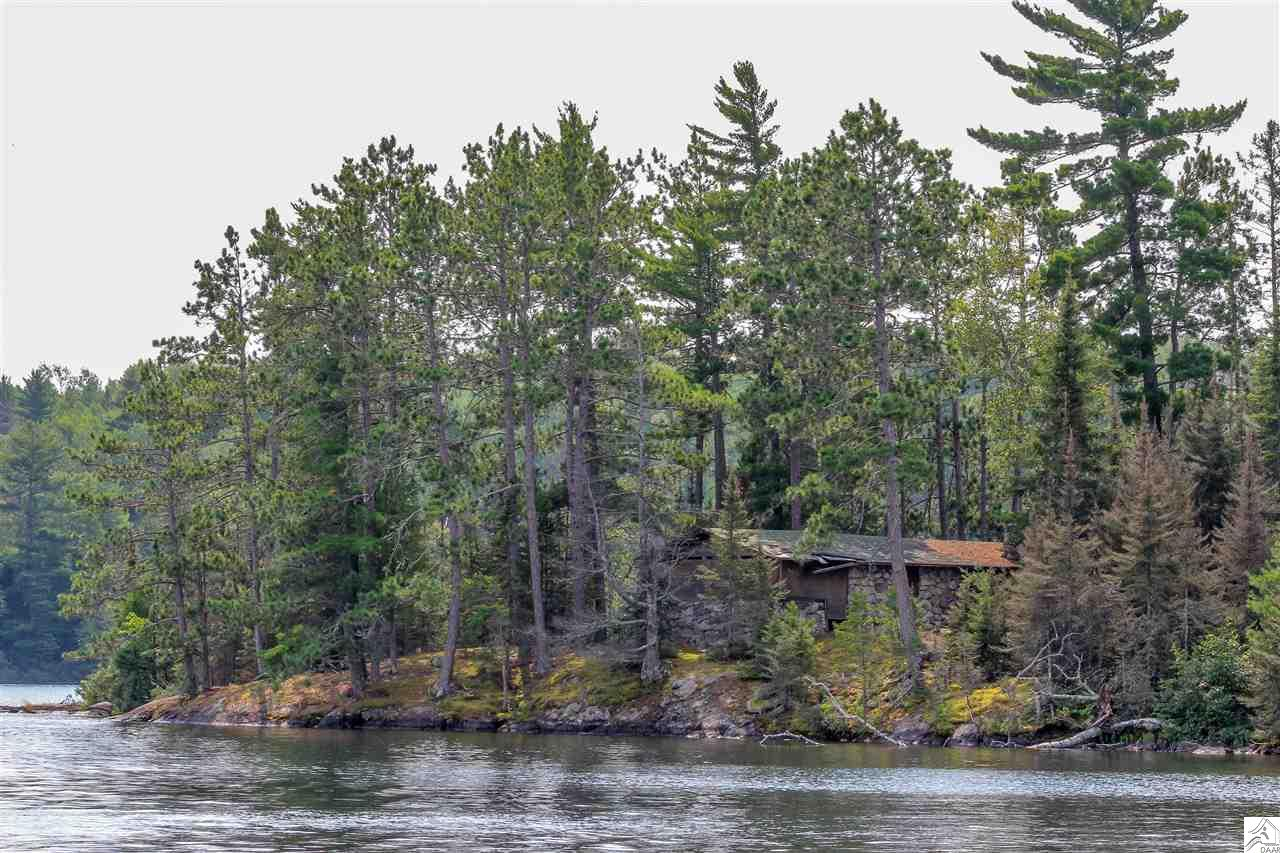 TBD Burntside Lake Island, Ely, MN 55731