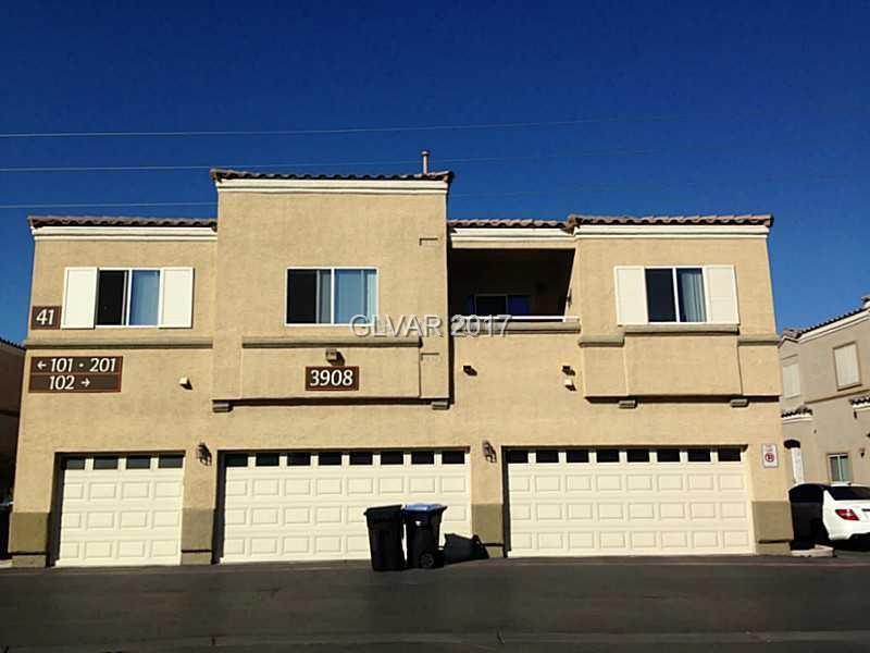 3908 SMOKEY FOG Avenue 1, North Las Vegas, NV 89081