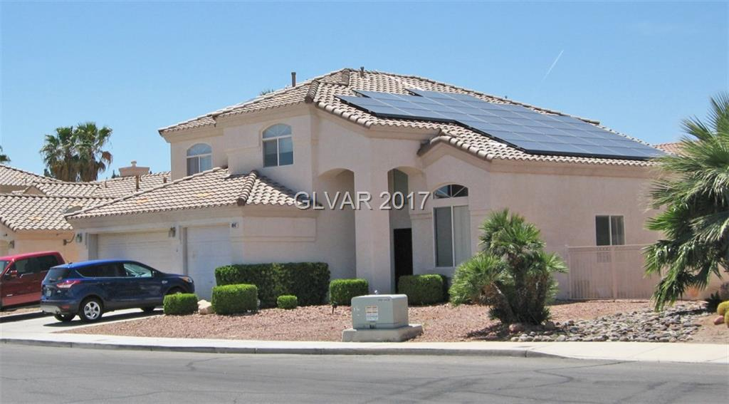 8947 ROLLING ROCK Drive, Las Vegas, NV 89123