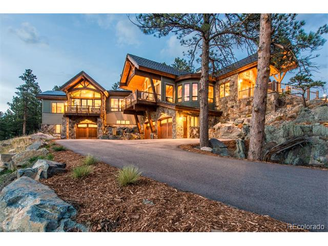 1883 Montane Drive, Golden, CO 80401