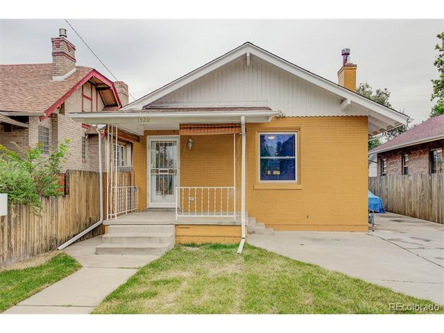 1520 Meade Street, Denver, CO 80204