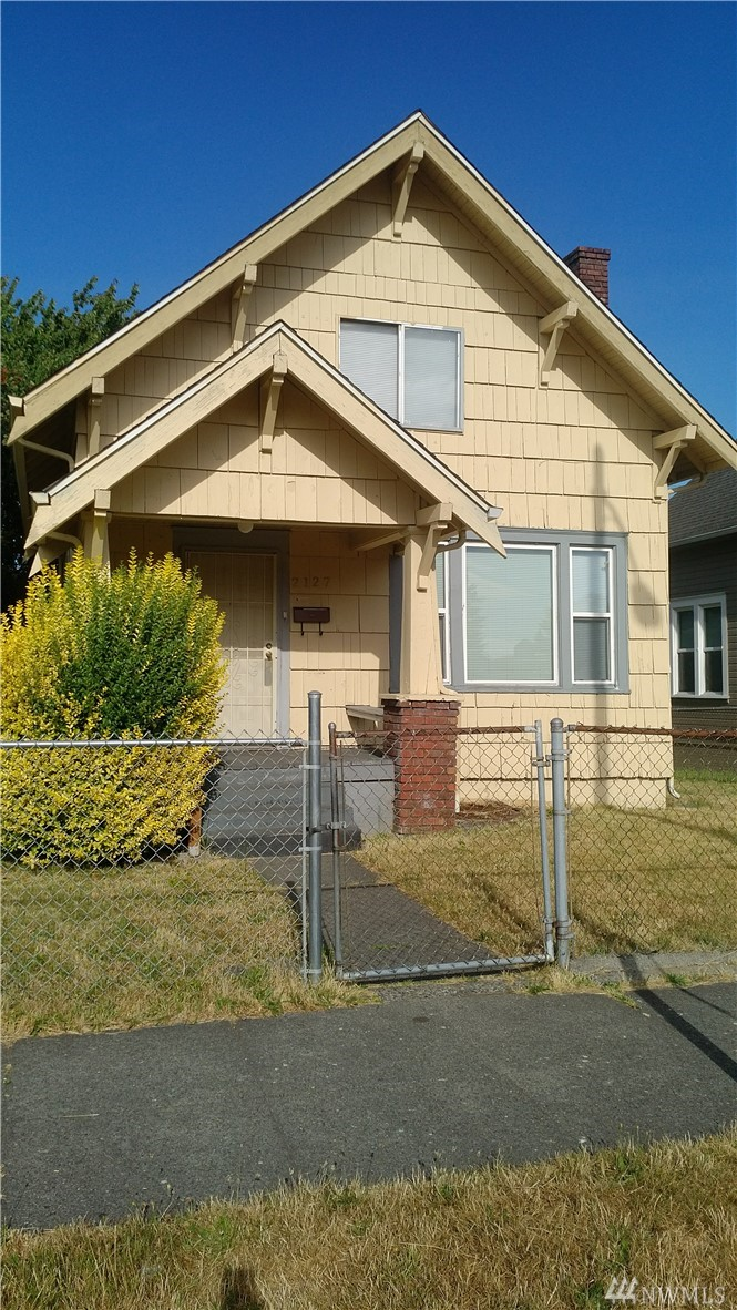 2127 Martin Luther King Jr Wy S, Tacoma, WA 98405