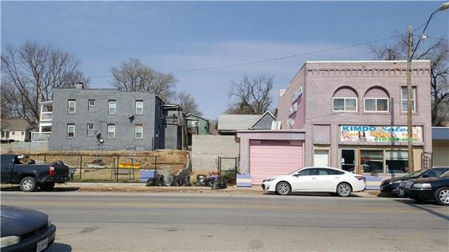 5808 ST JOHN Avenue, Kansas City, MO 64123