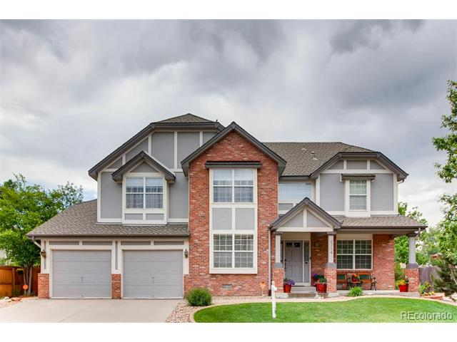 6714 Terry Court, Arvada, CO 80007