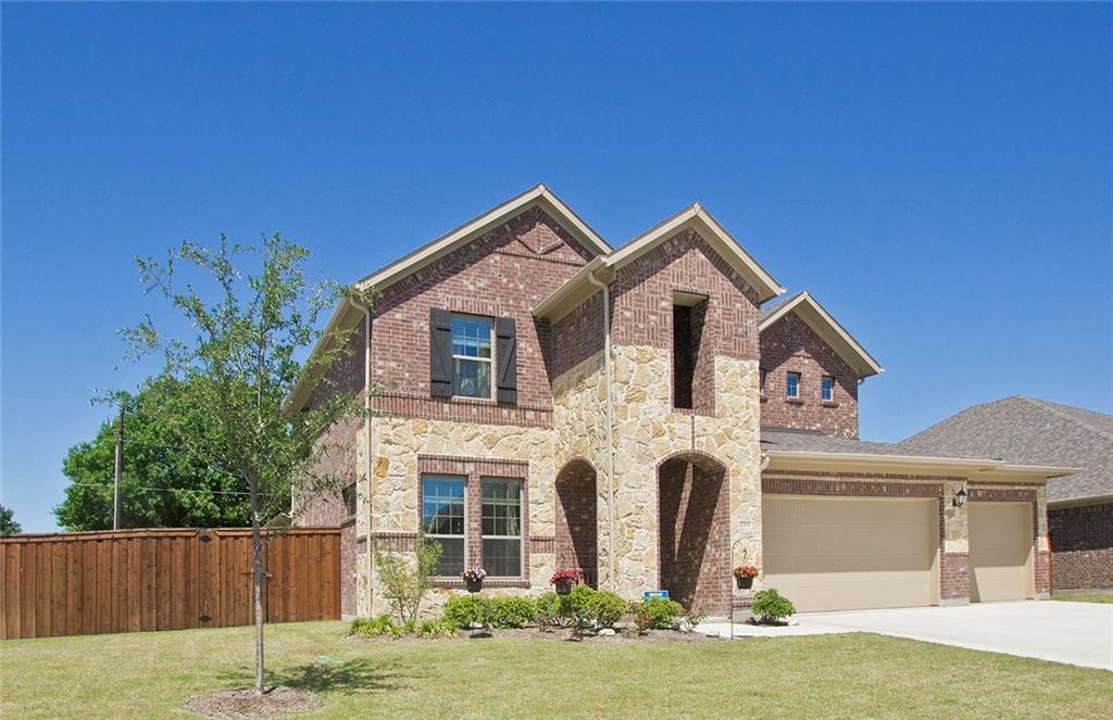 4205 Martha Avenue, Sachse, TX 75048