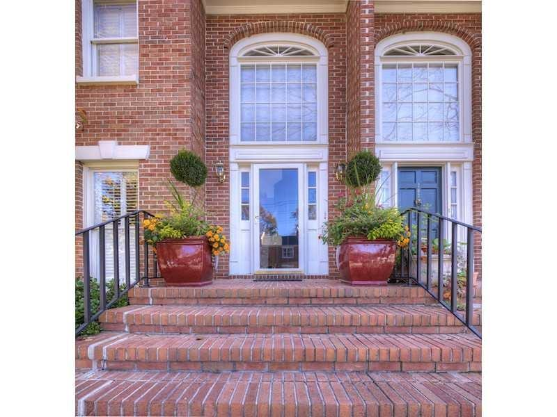 203 NE Ansley Villa Drive, Atlanta, GA 30324