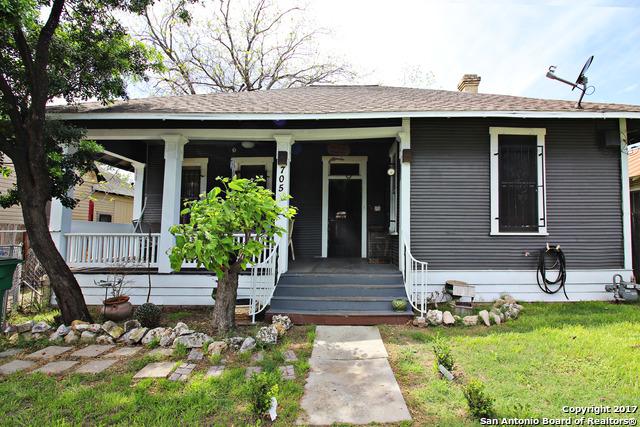 705 S Walters St, San Antonio, TX 78203